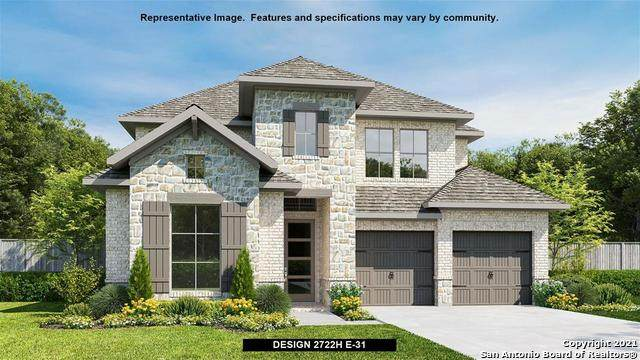 1490 Pitcher Bend, San Antonio, TX 78253 (MLS #1546925) :: Exquisite Properties, LLC