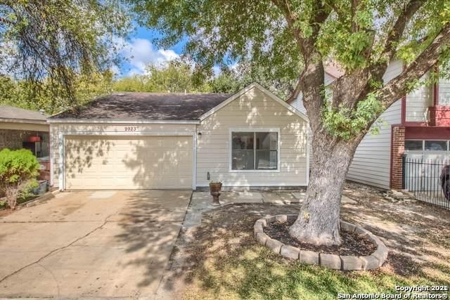 9923 Sandy Field, San Antonio, TX 78245 (MLS #1546931) :: Exquisite Properties, LLC