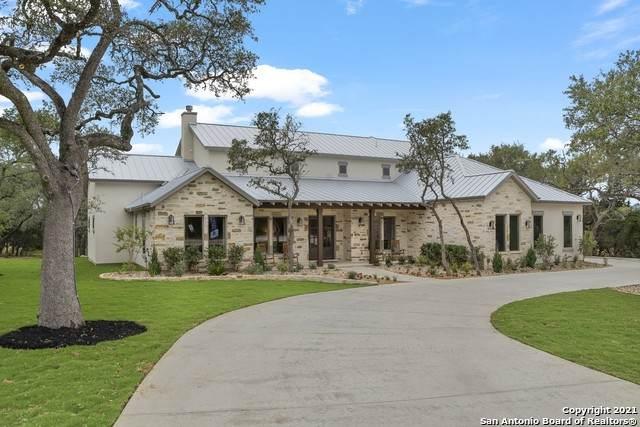 5708 Copper Vista, New Braunfels, TX 78132 (MLS #1546935) :: JP & Associates Realtors