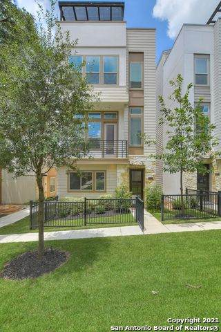 2735 N Pine St, San Antonio, TX 78209 (MLS #1546944) :: The Rise Property Group