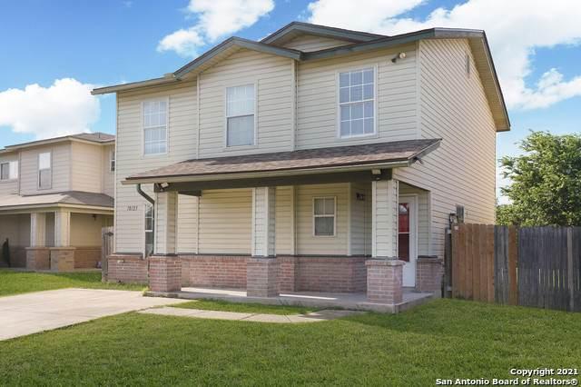 10123 Southern Sun, San Antonio, TX 78245 (MLS #1546950) :: The Rise Property Group