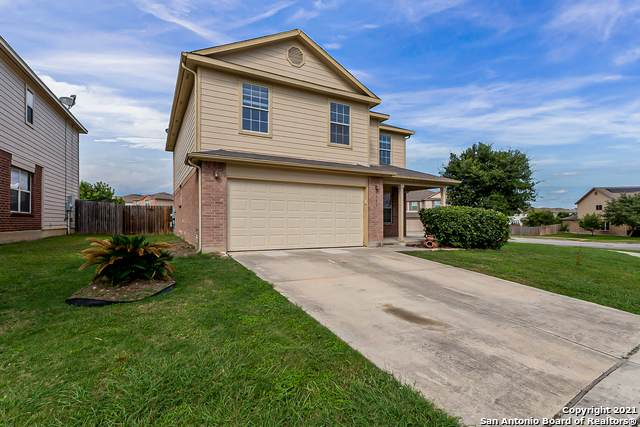 9502 Fisherman Port, Converse, TX 78109 (MLS #1546956) :: The Mullen Group | RE/MAX Access