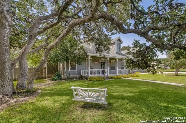 123 Stonegate S, Boerne, TX 78006 (MLS #1546964) :: Exquisite Properties, LLC