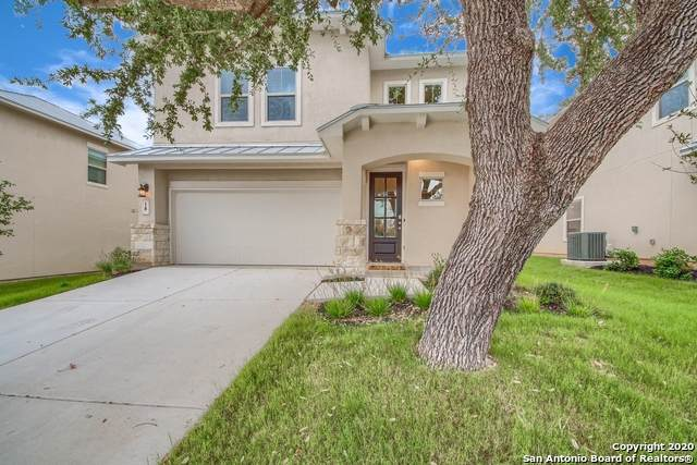 119 Tranquil Terrace, San Antonio, TX 78251 (MLS #1546973) :: The Mullen Group | RE/MAX Access