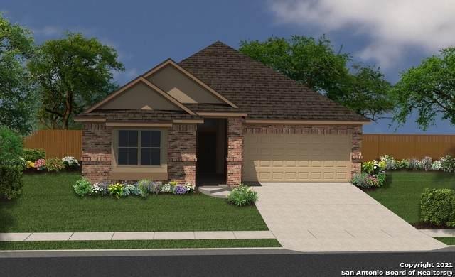 232 Stag Way, Cibolo, TX 78108 (MLS #1546985) :: Exquisite Properties, LLC