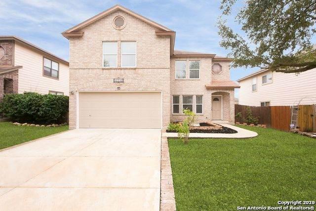 10310 Manor Creek, San Antonio, TX 78245 (MLS #1546991) :: Tom White Group