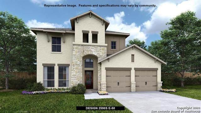 221 Cimarron Creek, Boerne, TX 78006 (MLS #1547009) :: Carolina Garcia Real Estate Group