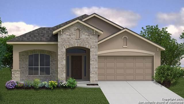 29284 Flat Copper, Bulverde, TX 78163 (MLS #1547031) :: Exquisite Properties, LLC