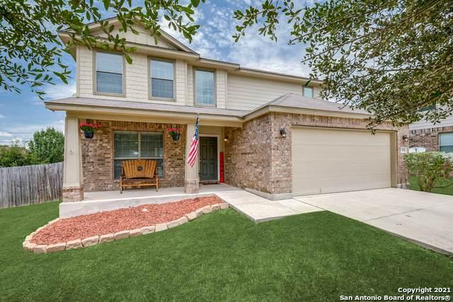 2756 Scarlet Tanger, New Braunfels, TX 78130 (#1547036) :: Zina & Co. Real Estate