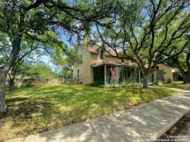 17 Colony Row, Brackettville, TX 78832 (MLS #1547044) :: Exquisite Properties, LLC