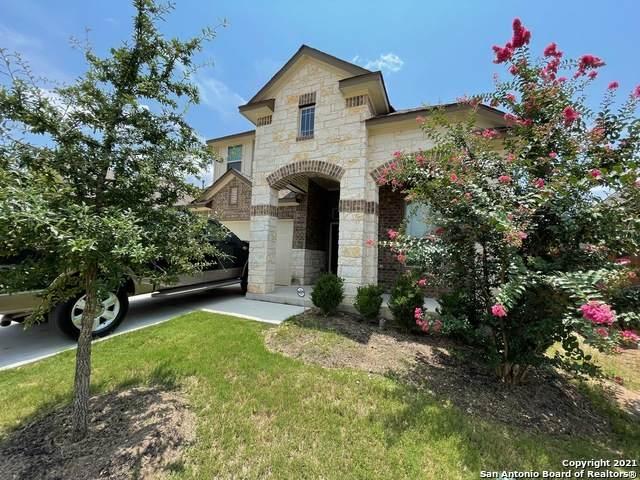 9031 La Junta, San Antonio, TX 78254 (#1547056) :: Zina & Co. Real Estate