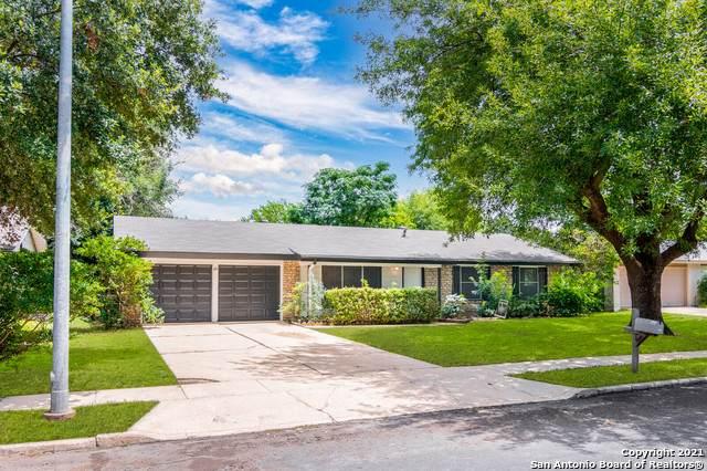 5031 Prince Valiant, San Antonio, TX 78218 (MLS #1547058) :: Tom White Group