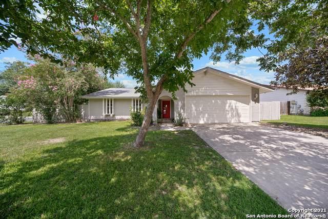 8003 Hickory Frst, San Antonio, TX 78239 (MLS #1547060) :: The Castillo Group