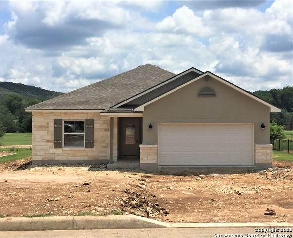 496 Shayla Ln, Canyon Lake, TX 78133 (MLS #1547064) :: Exquisite Properties, LLC