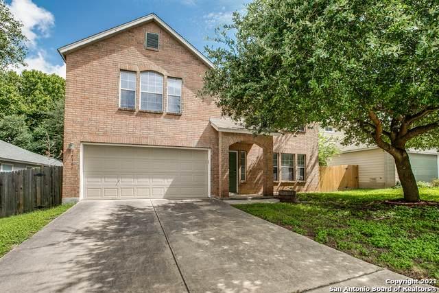 10107 Cedarcliff, San Antonio, TX 78245 (#1547072) :: The Perry Henderson Group at Berkshire Hathaway Texas Realty