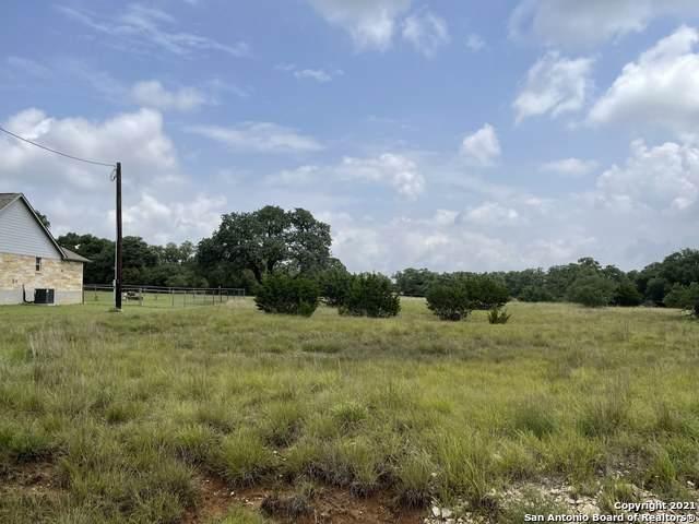 317 John Price, Blanco, TX 78606 (MLS #1547073) :: The Glover Homes & Land Group