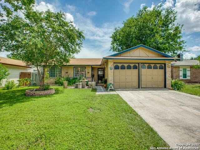9418 Valley Dale St, San Antonio, TX 78250 (#1547086) :: The Perry Henderson Group at Berkshire Hathaway Texas Realty