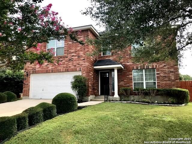 4302 Somerville Bay, San Antonio, TX 78244 (MLS #1547088) :: The Castillo Group