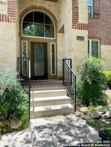13530 Palatine Hill, San Antonio, TX 78253 (MLS #1547102) :: Williams Realty & Ranches, LLC