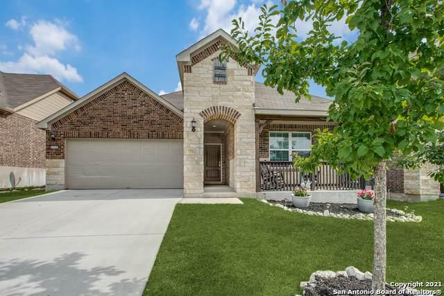 12930 Texas Gold, San Antonio, TX 78253 (MLS #1547104) :: The Glover Homes & Land Group