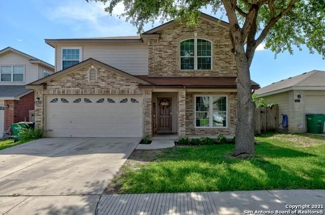 507 Limestone Flat, San Antonio, TX 78251 (MLS #1547105) :: JP & Associates Realtors