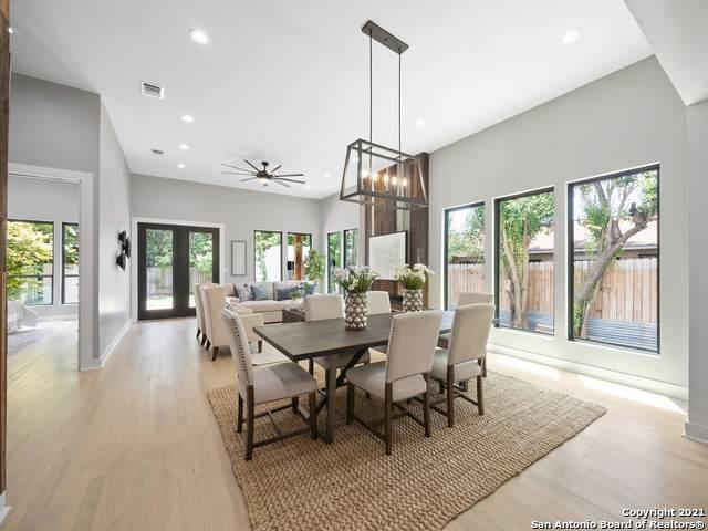 640 W Kings Hwy, San Antonio, TX 78212 (MLS #1547109) :: The Glover Homes & Land Group