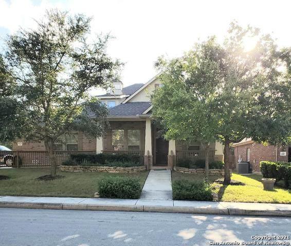 5003 Segovia Way, San Antonio, TX 78253 (MLS #1547119) :: The Glover Homes & Land Group