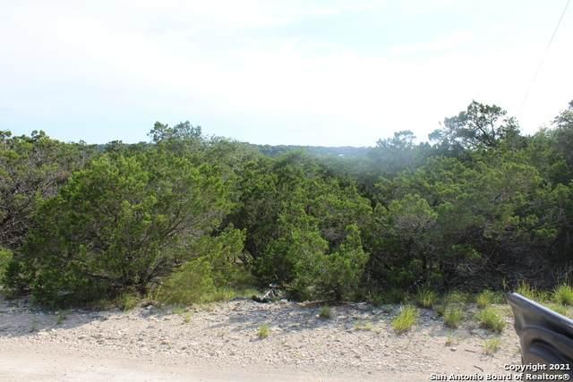 0 Tbd, Spring Branch, TX 78070 (MLS #1547121) :: Real Estate by Design