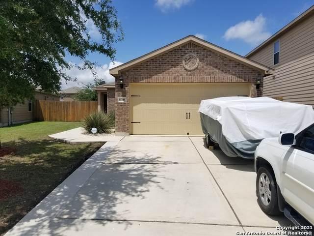 11746 Luckey Vis, San Antonio, TX 78252 (MLS #1547122) :: Exquisite Properties, LLC