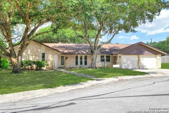 8707 Golden View, Windcrest, TX 78239 (MLS #1547139) :: Exquisite Properties, LLC