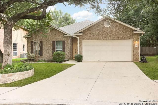 4 Andover Creek Dr, San Antonio, TX 78254 (MLS #1547141) :: Vivid Realty