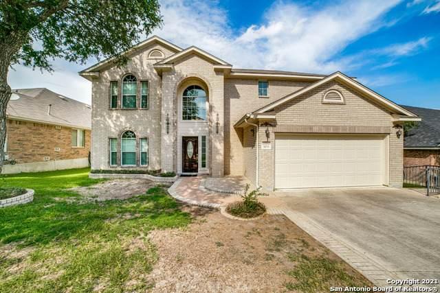 3214 Fontenay Park, San Antonio, TX 78251 (MLS #1547148) :: Vivid Realty