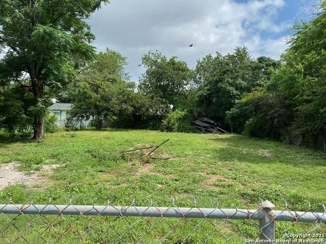 221 Rose Ln, San Antonio, TX 78212 (MLS #1547161) :: Carter Fine Homes - Keller Williams Heritage