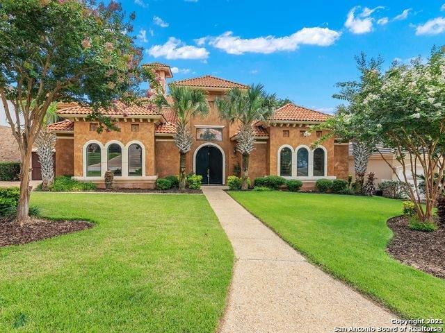 1426 Whisper Mtn, San Antonio, TX 78258 (MLS #1547163) :: JP & Associates Realtors