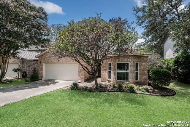 4311 Knollpass, San Antonio, TX 78247 (MLS #1547168) :: Countdown Realty Team