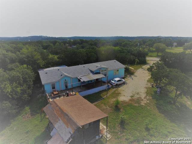 319 County Road 2700, Mico, TX 78056 (MLS #1547172) :: Carter Fine Homes - Keller Williams Heritage