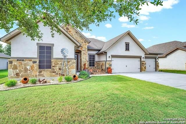 30088 Cibolo Meadows, Fair Oaks Ranch, TX 78015 (MLS #1547174) :: The Mullen Group | RE/MAX Access