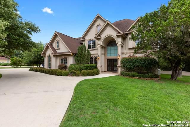 2674 Red Bud Way, New Braunfels, TX 78132 (MLS #1547177) :: The Real Estate Jesus Team