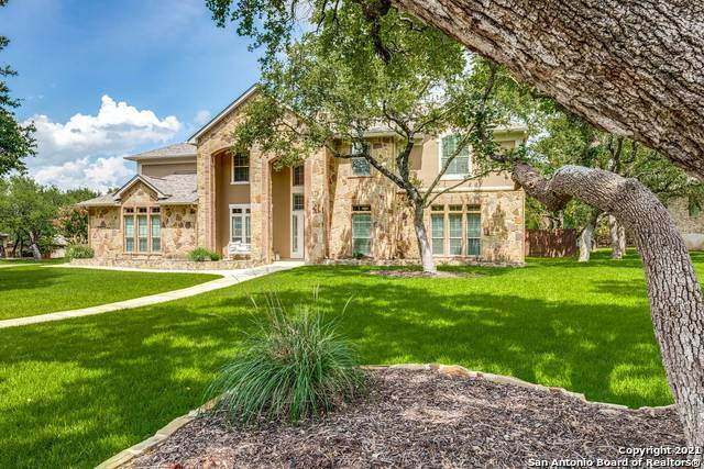 319 Eugene Sasser, San Antonio, TX 78260 (MLS #1547187) :: Exquisite Properties, LLC