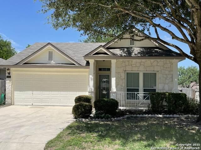 563 Diamond Fls, San Antonio, TX 78251 (MLS #1547190) :: Exquisite Properties, LLC