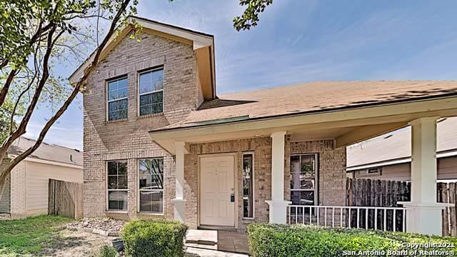 7923 Woodchase, San Antonio, TX 78240 (MLS #1547202) :: Carter Fine Homes - Keller Williams Heritage