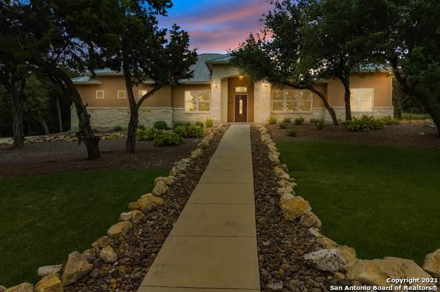 5903 Tejas Spring, San Antonio, TX 78257 (MLS #1547204) :: The Rise Property Group