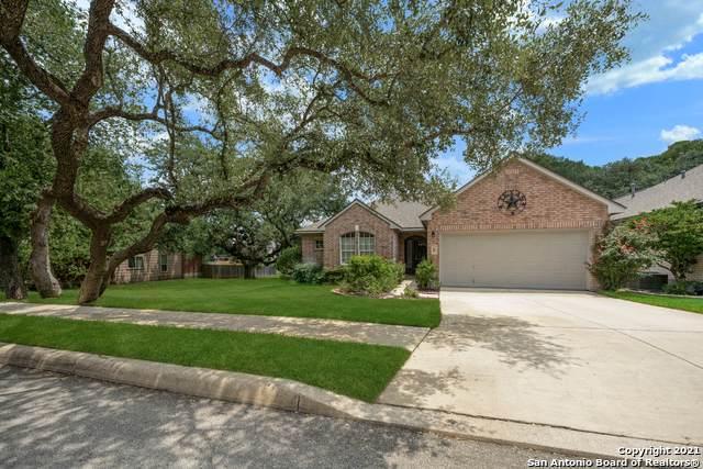 8 Cove Creek Dr, San Antonio, TX 78254 (MLS #1547208) :: The Real Estate Jesus Team