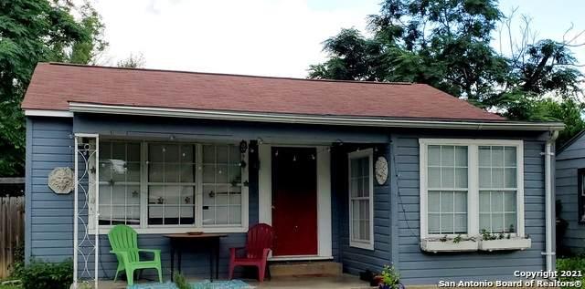 509 Wright Ave, Schertz, TX 78154 (MLS #1547210) :: Texas Premier Realty