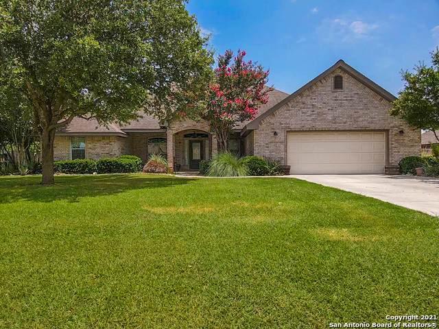4969 Windmill Pr, Seguin, TX 78155 (#1547211) :: Zina & Co. Real Estate