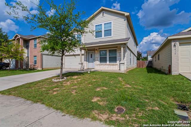 8414 Stone Chase, San Antonio, TX 78254 (MLS #1547213) :: EXP Realty