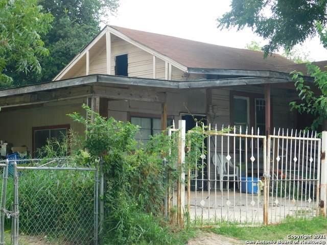 309 Forrest Ave, San Antonio, TX 78204 (MLS #1547218) :: Sheri Bailey Realtor