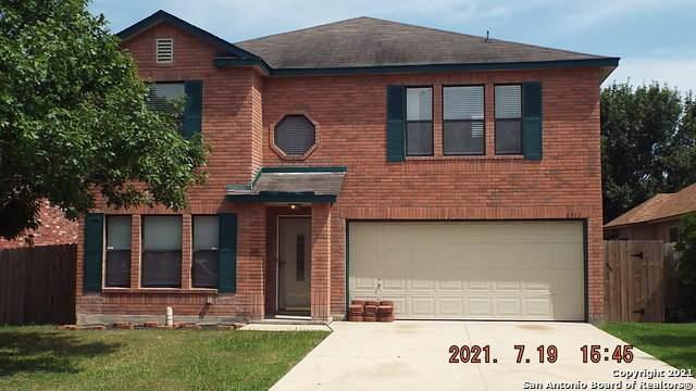 6311 Encanto Point Dr, San Antonio, TX 78244 (#1547224) :: Zina & Co. Real Estate