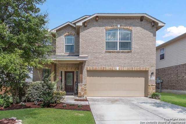 7926 William Grove, San Antonio, TX 78254 (#1547238) :: Zina & Co. Real Estate