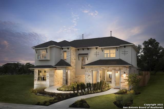 5314 Black Walnut, Bulverde, TX 78163 (MLS #1547242) :: Carter Fine Homes - Keller Williams Heritage